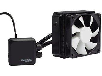 Fractal Design Kelvin T12 CPU Vattenkylning - Solna - Fractal Design Kelvin T12 CPU Vattenkylning - Solna