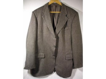 Boss Blazer Tweed 50