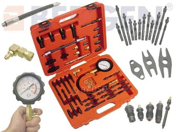 Bergen Comprehensive Master Compression Kit for Petrol and Diesel Engines A5251