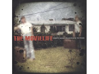 The Movielife ‎– Forty Hour Train Back To Penn - 2 CD - 2003