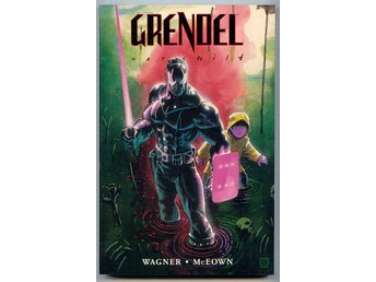 Grendel: War Child TP NM