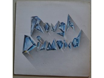Rough Diamond Vinyl LP 1977