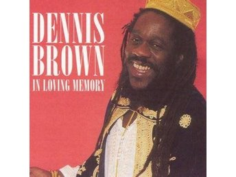 Brown Dennis: Just for a thrill 2006 (Rem) (CD)