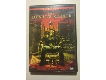 The Devil's Chair (2006)