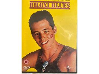 Dvd Film Biloxi Blues Matthew Broderick 400915453 ᐈ Kop Pa