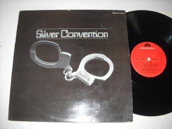 "Silver Convention ""Save Me"""