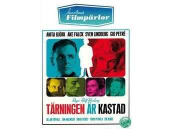 Tärningen Är Kastad (Sandrews Filmpärlor) -INPLASTAD- - Visby - Tärningen Är Kastad (Sandrews Filmpärlor) -INPLASTAD- - Visby