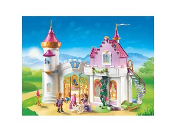 Playmobil Princess Kungligt slott