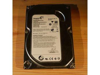 "Seagate HDD ST3500418AS ""Begagnad"""""