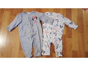 2 pyjamas i strl 56 - Luleå - 2 pyjamas i strl 56 - Luleå