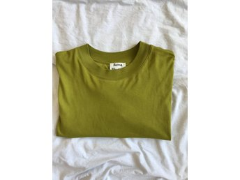Acne Studios T-Shirt Naples S/46