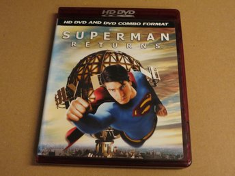 SUPERMAN RETURNS (HD DVD) Bryan Singer