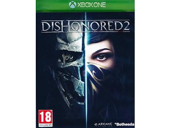 Dishonored 2 (XBOXONE)