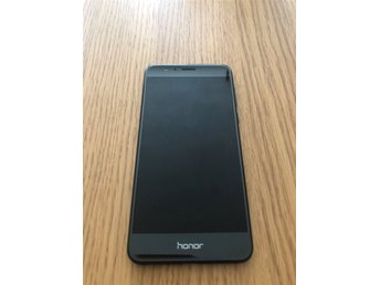 Huawei honor 8, svart, 64GB