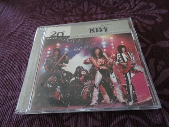 KISS- THE BEST OF ---VOLUME 2