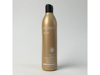 Redken, Balsam, All Soft, Strl: 500 ML