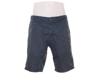 Penguin By Munsingwear, Shorts, Strl: 34, Blå
