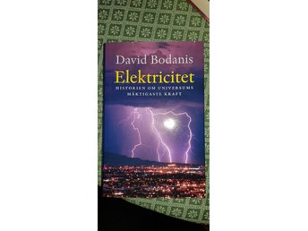 David Bodians - Elektricitet