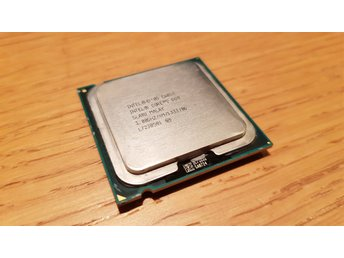 Intel® Core™2 Duo Processor E6850