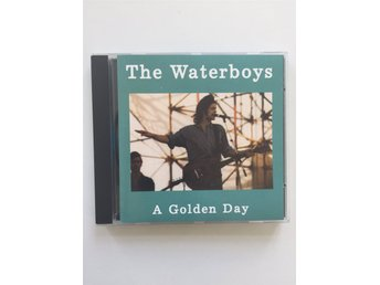 THE WATERBOYS – A Golden Day