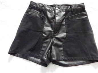 Shorts i fuskskinn...NYA! - Gällivare - Shorts i fuskskinn...NYA! - Gällivare