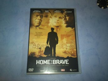 Home of the Brave (Samuel L Jackson, Jessica Biel)