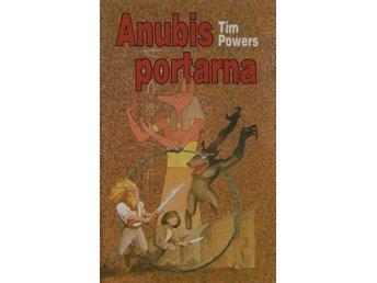 Anubisportarna, Tim Powers
