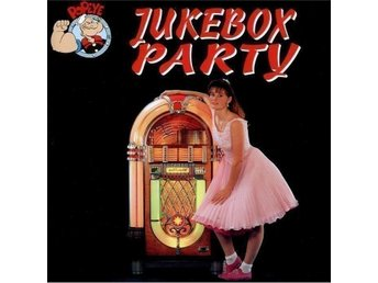 Jukebox Party - 1996 - CD - Bålsta - Jukebox Party - 1996 - CD - Bålsta
