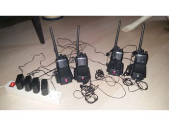 Kommunikationsradion: Vertex VX-351: Radio Communication UHF 5 16 channel - Kungsör - Kommunikationsradion: Vertex VX-351: Radio Communication UHF 5 16 channel - Kungsör