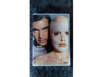 The skin I live in (Pedro Almodóvar) DVD