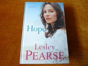 HOPE, L. PEARSE, 2008,  BÖCKER