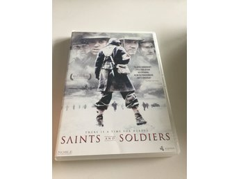 Saints and soldiers - Sv. Text