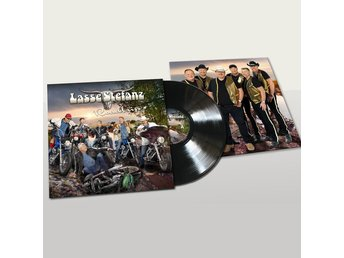 Lasse Stefanz: Roadtrip (Vinyl LP)