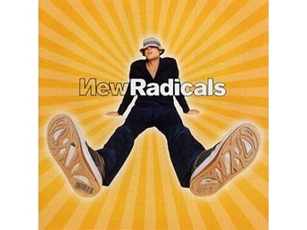 New Radicals: Maybe you've been brainwashed too (2 Vinyl LP + Download)