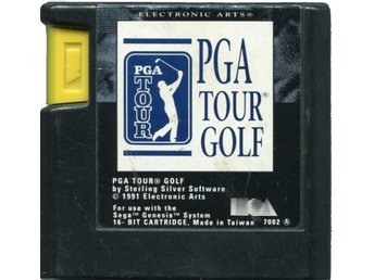 PGA Tour Golf (USA) (Beg)