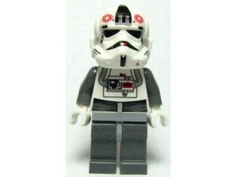Lego -  Star Wars - Figurer  - AT-AT Driver battle pack  NY