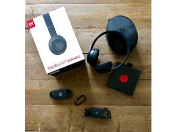 Beatssolo 3 wireless beats by dre! Hörlurar (329517479) ᐈ Köp på ... 780128a040d37