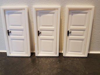 renovering av dörrar stockholm