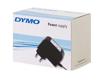 DYMO AC-adapter För Rhino, LabelManager mfl (44076)