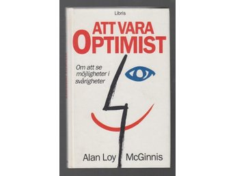 McGinnis, Alan Loy: Att vara optimist.
