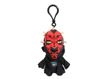 STAR WARS DARTH MAUL 10 CM LJUD PLYSCH-STAR WARS