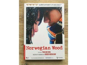 Norwegian Wood - Utgått! - Göteborg - Norwegian Wood - Utgått! - Göteborg