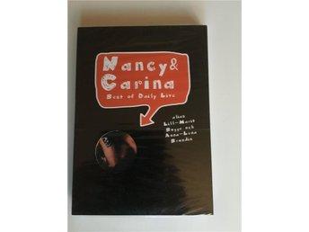 Nancy & Carina - Best of Daily Live (Ny! Inplastad!) DVD - Enskede - Nancy & Carina - Best of Daily Live (Ny! Inplastad!) DVD - Enskede