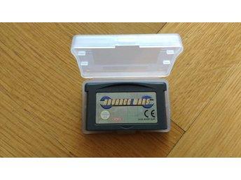 GBA / Gameboy Advance: Advance Wars (endast kassett) - Stockholm - GBA / Gameboy Advance: Advance Wars (endast kassett) - Stockholm