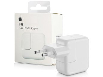 Apple ipad 10W USB Strömadapter MD359ZM/A