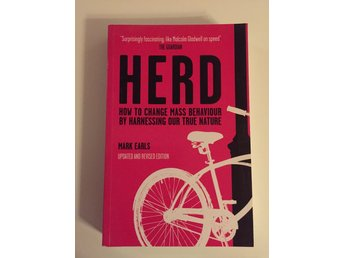 Herd- how to change mass behavior by harnessing...