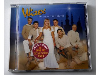 Wizex / Take Me To Your Heaven CD