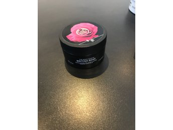 British Rosé  50 ml body gel scrub