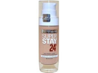 Maybelline Superstay 24H Foundation # 32 Golden