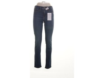 Levi Strauss & Co, Jeans, Strl: 27X30, SHAPING SKINNY, Blå